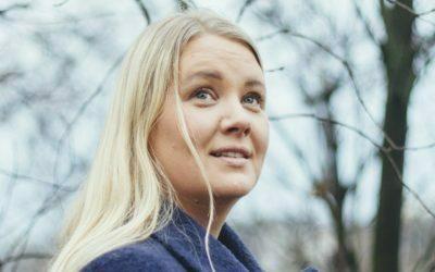 2018 Reetta Kivelä