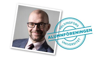 Jan Schugk är alumn