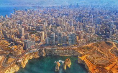 (PERUTTU) Kiehtova Libanon 17.-24.10. sekä 24.-31.10.2020