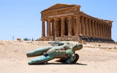 Sisilia – Välimeren sulatusuuni 9-17.10.2021