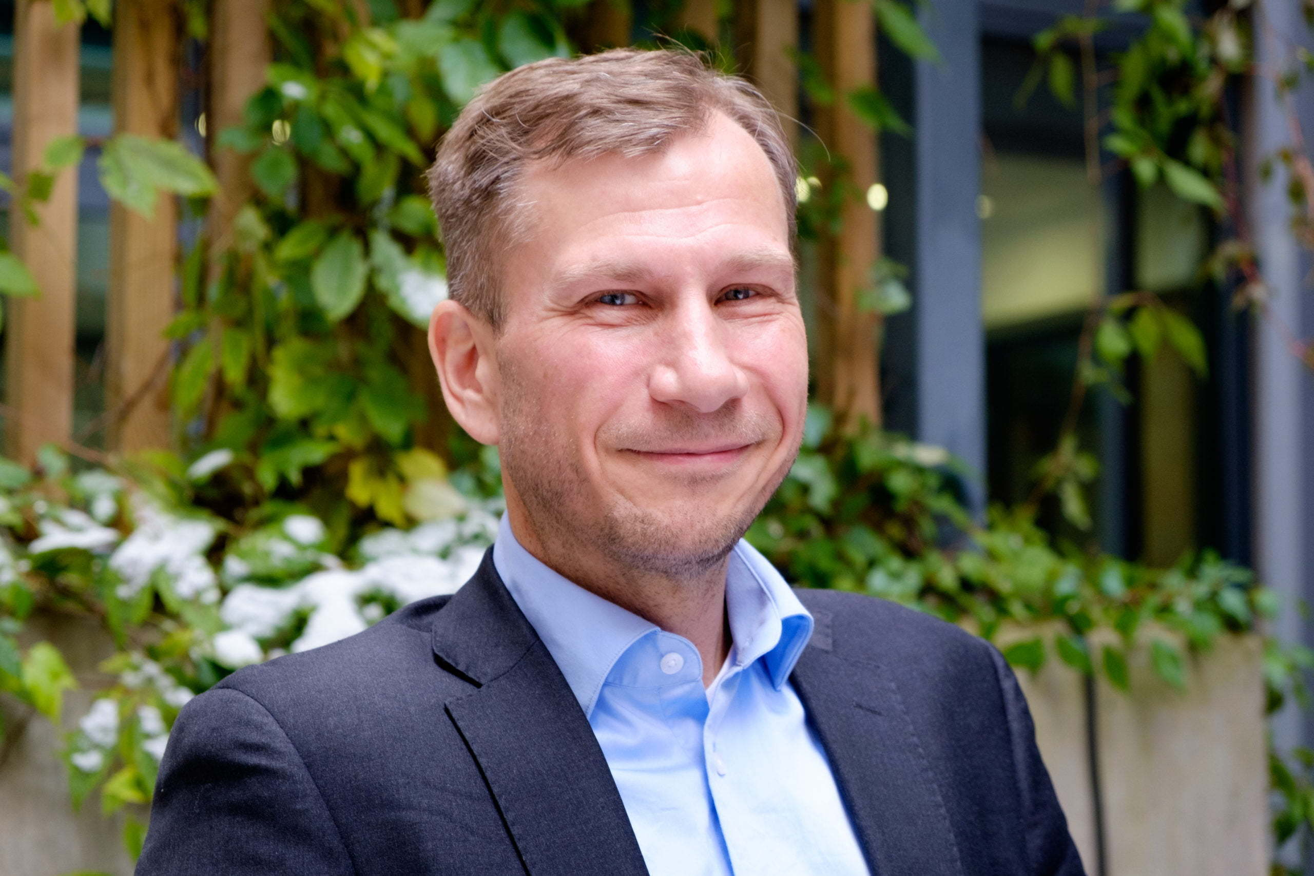 Reidar Wasenius