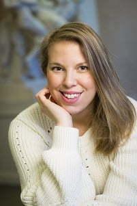 Johanna fagerström