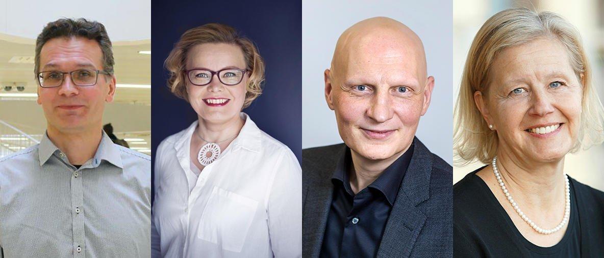 Kuva: Helsingin yliopisto