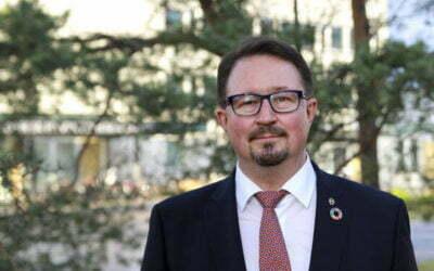 2021 Mika Salminen