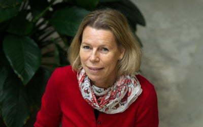 Maria Fredriksson-Ahomaa