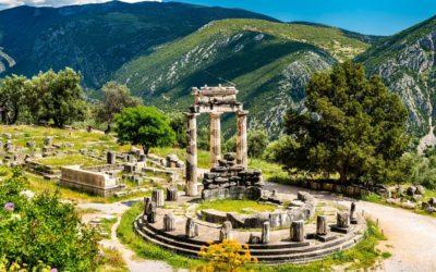 Peloponnesos – antiikin kehto 16.-23.10.2021